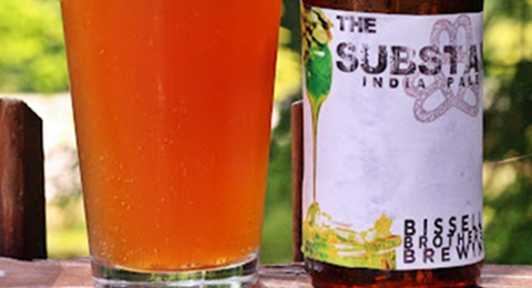 265. Bissell Brothers Brewing The Substance