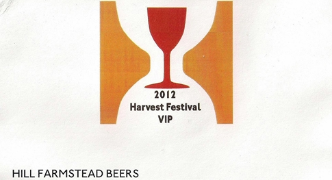 Hill Farmstead Harvest Festival VIP Session