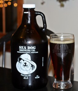 Sea Dog Brewing Winter Ale