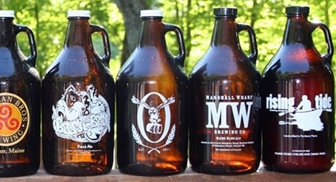 Growlers – the best way to drink beer at home