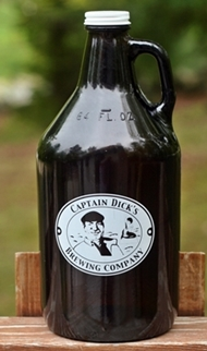 Captain Dick's Growler