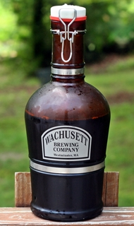 Wachusetts Growler