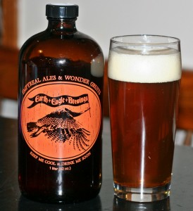 Earth Eagle Ancestral IPA