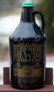 Berkshire Brewing Growler