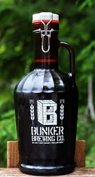 Bunker Growler