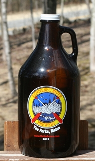 Kennebec River Growler