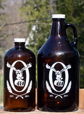 Oxbow Growler