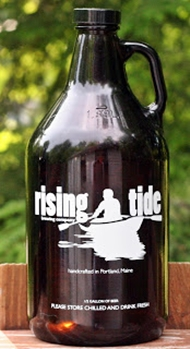 Rising Tide Growler