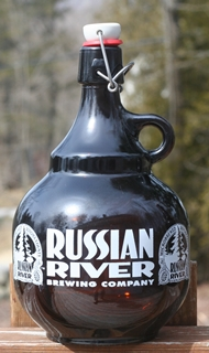 Russian River Growler