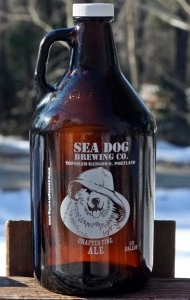 Sea Dog Growler