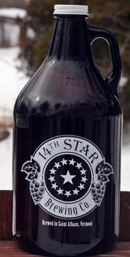14th Star Growler