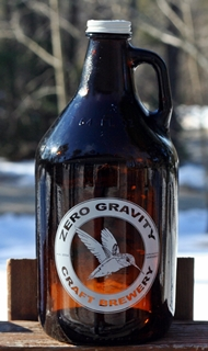 Zero Gravity Growler