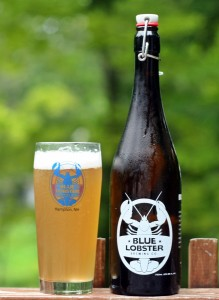 Blue Lobster Hamptonweisse