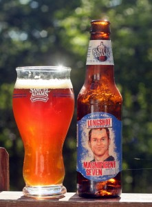 Sam Adams Longshot 1