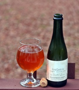 Allagash Coolship Single Barrel