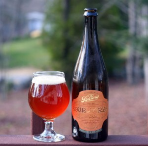 Bruery Sour in the Rye