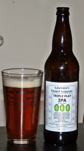 Lawsons Triple Play IPA