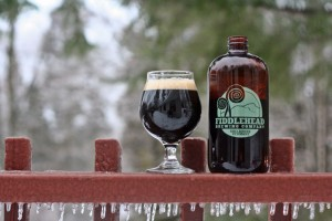 Fiddlehead Brewing Hodad Porter