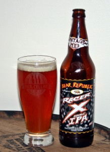 Bear Republic Racer X