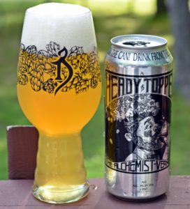 The Alchemist Heady Topper