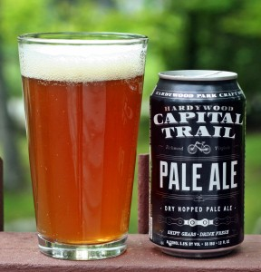 Hardywood Craft Capital Trail