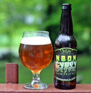 DuClaw Brewing Neon Gypsy