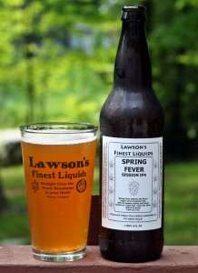 Lawson's Spring Fever Session IPA