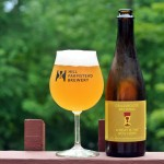 Grassroots Brewing Wheat is the new Hops