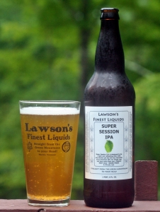 Lawson's Finest Super Session IPA