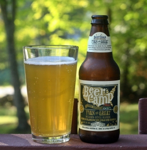 Sierra Nevada Russian River Yvan the Great