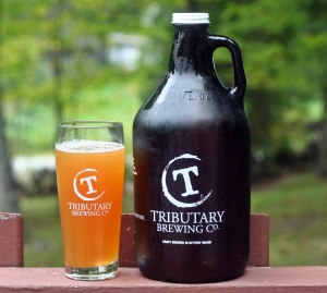 Tributary Brewing Pale Ale