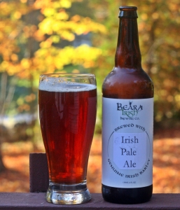Beara Irish Brewery Pale Ale