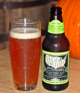 Sierra Nevada Ballast Point Electric Ray