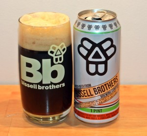 Bissell Brothers Angels with Filthy Souls