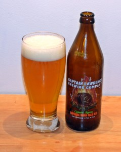 Captain Lawrence Imperial IPA