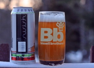 Bissell Brothers Swish