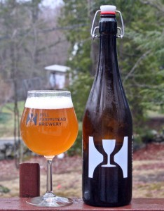 Hill Farmstead Cascade Pale Ale
