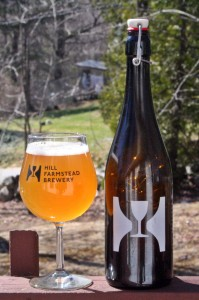 Hill Farmstead Mosaic Pale Ale