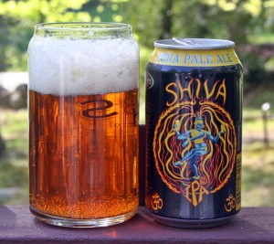 Asheville Brewing Shiva