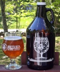 Medusa Brewing Albatross