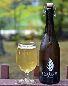 Deciduous Brewing Aggregation