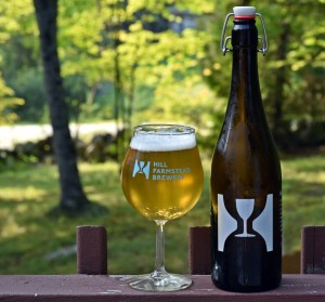 Hill Farmstead Song of Joy