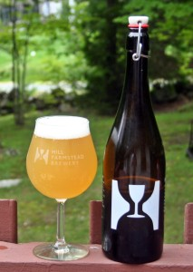 Hill Farmstead Works of Love