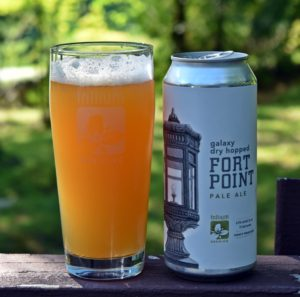 Trillium Brewing Fort Point Galaxy