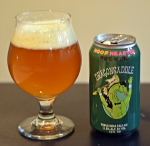 Hoof Hearted Dragonsaddle