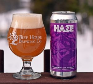 Tree House Haze
