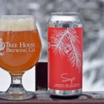 Tree House Sap